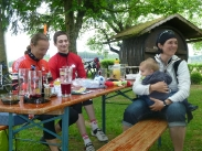 Radwandertag Lambach